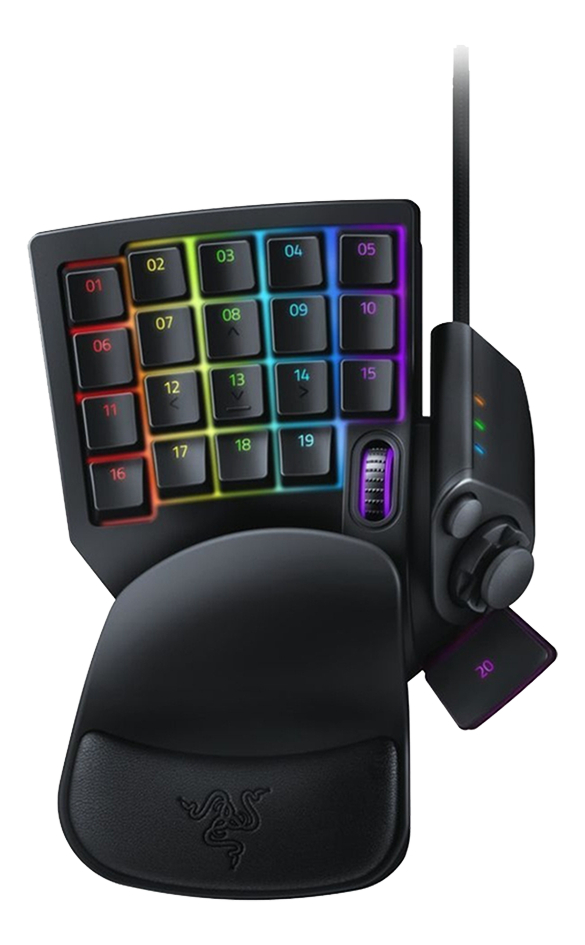 Afbeelding van Razer Tartarus V2 Keypad from ColliShop