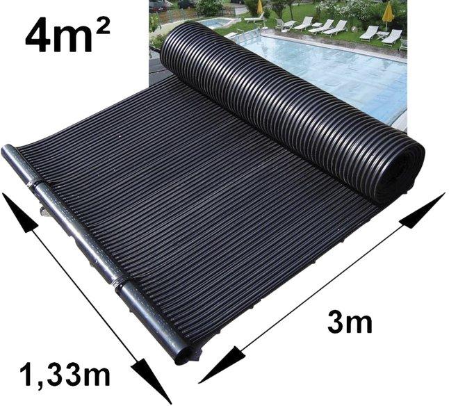 Afbeelding van Set zonnecollectoren Pool Solar 4 m2 from ColliShop