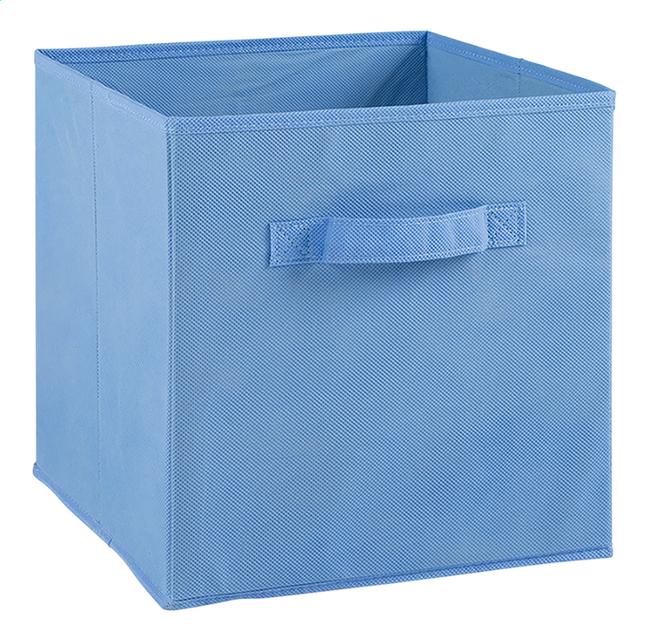 Image pour Bac de rangement Compo bleu à partir de ColliShop