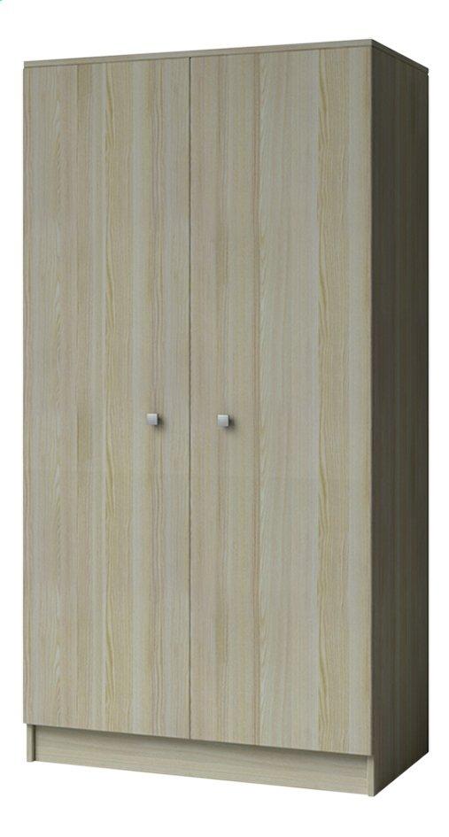 Garde-robe 2 portes Deauville