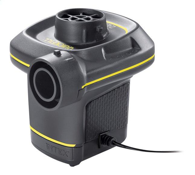 Afbeelding van Intex elektrische luchtpomp Quick Fill 220-240V from ColliShop