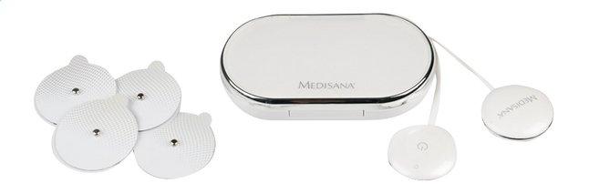 Afbeelding van Medisana Elektronische Bodytoner met app BT850 from ColliShop