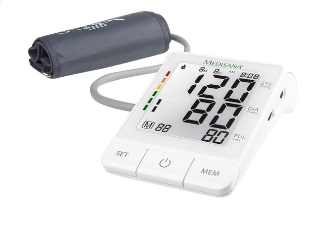 Image pour Medisana Tensiomètre BU 530 Connect à partir de ColliShop