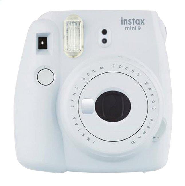 Image pour Fujifilm appareil photo instax mini 9 White à partir de ColliShop