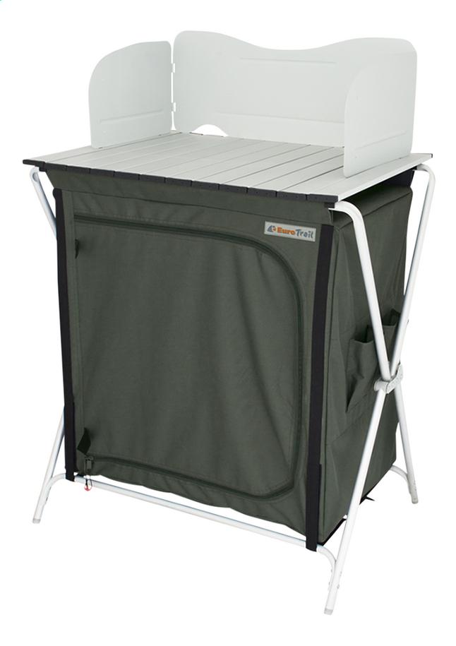 Image pour EuroTrail armoire de cuisine pliante Chur à partir de ColliShop