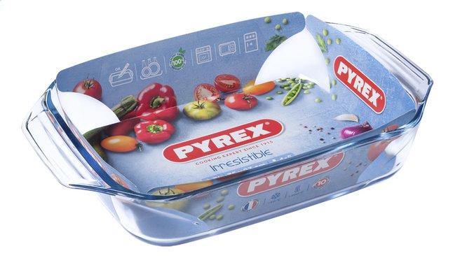 Afbeelding van Pyrex Ovenschaal Irresistible L 35 x B 23 cm from ColliShop