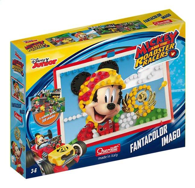 Afbeelding van Quercetti Fantacolor insteekparels Disney Mickey from ColliShop
