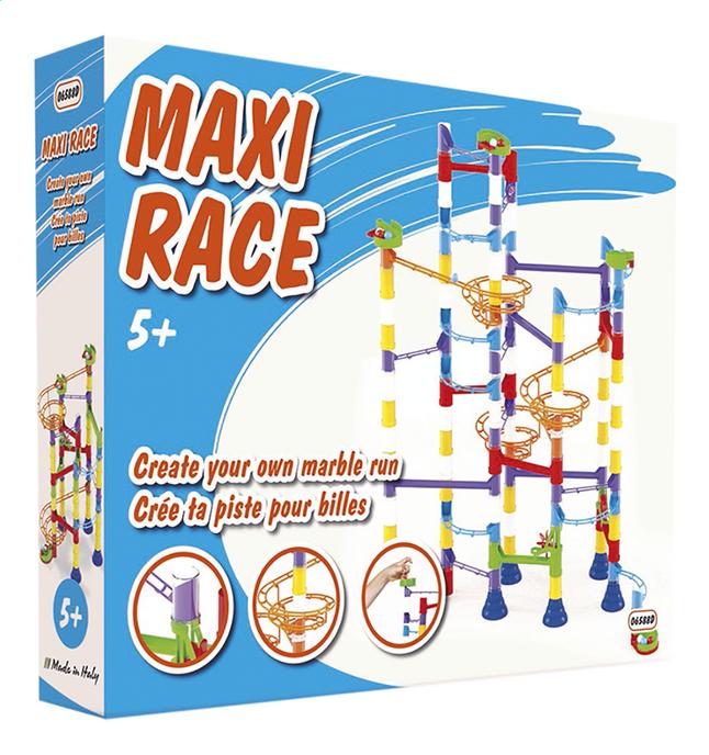 Image pour Circuit à billes Maxi Race à partir de ColliShop