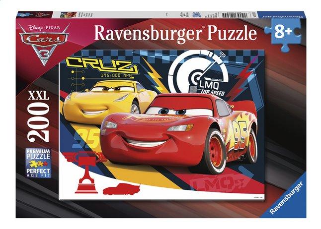 Afbeelding van Ravensburger puzzel Disney Cars 3 XXL from ColliShop