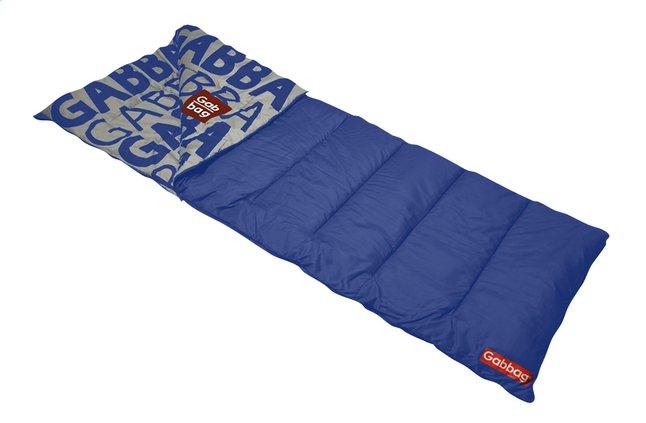 Image pour Gabbag sac de couchage bleu à partir de ColliShop