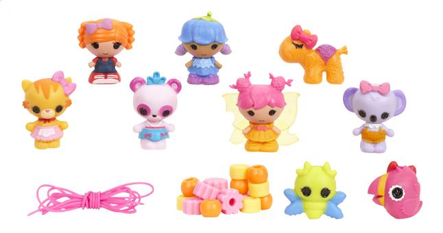 Afbeelding van Lalaloopsy Tinies 10 mini-figuurtjes - style 8 from ColliShop