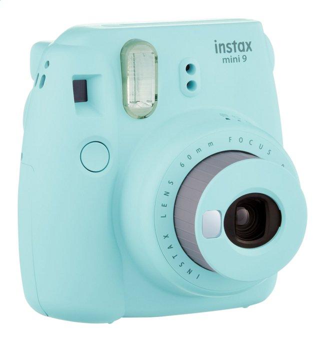 Image pour Fujifilm appareil photo instax mini 9 Ice Blue à partir de ColliShop