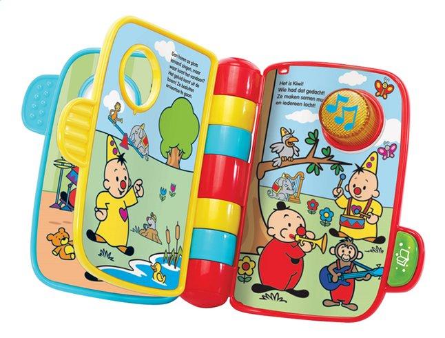 VTech Baby Muziekboekje Bumba   ColliShop