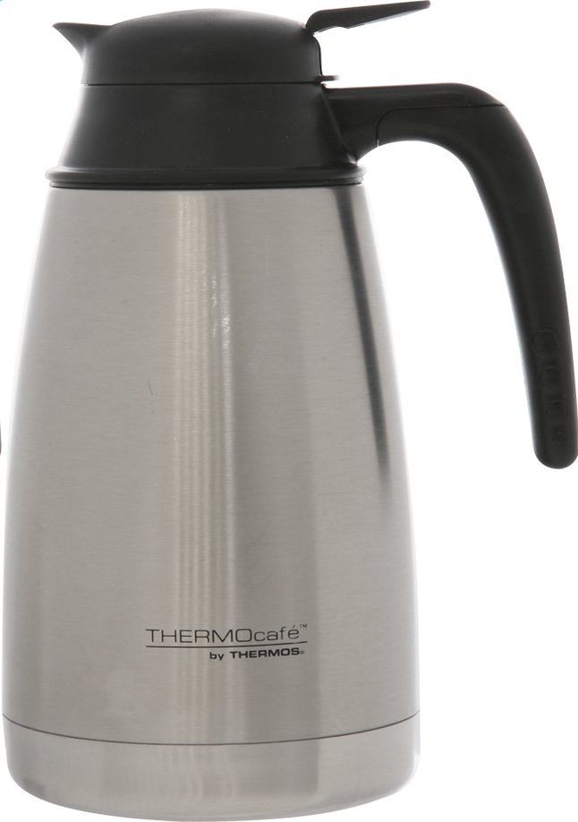Afbeelding van Thermos isoleerkan 1,5 l from ColliShop