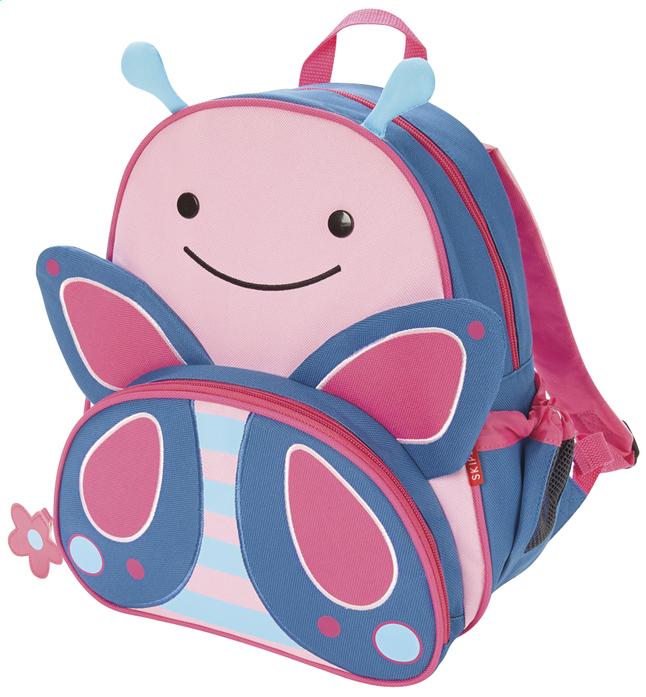 Image pour Skip*Hop sac à dos Zoo Packs papillon à partir de ColliShop