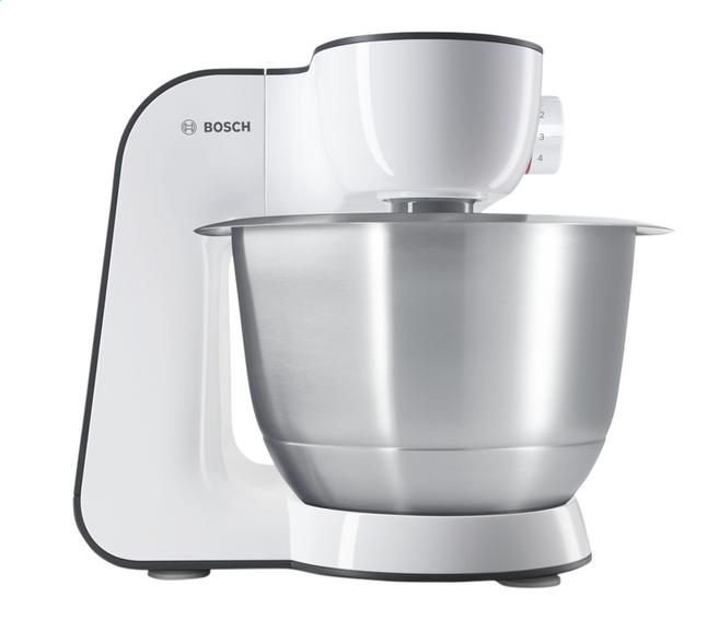 Image pour Bosch Robot de cuisine MUM50123 à partir de ColliShop