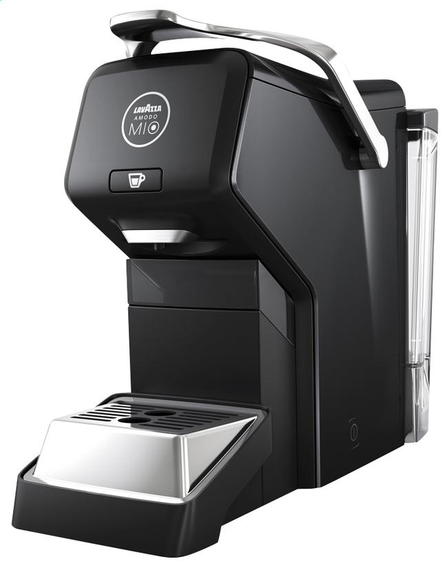 Image pour AEG machine à espresso LavAzza A Modo Mio LM3100BK noir à partir de ColliShop