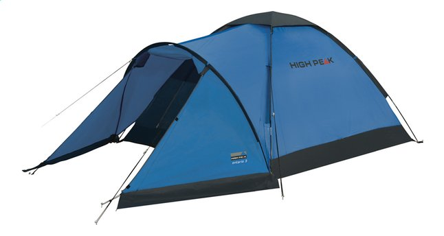 Image pour High Peak Tente de randonnée Ontario 3 blue/dark grey à partir de ColliShop