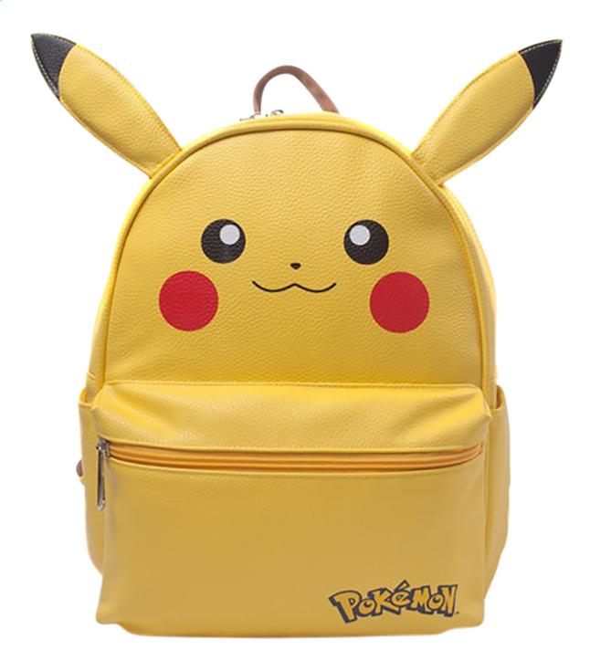 Afbeelding van Pokémon rugzak Pikachu dames from ColliShop
