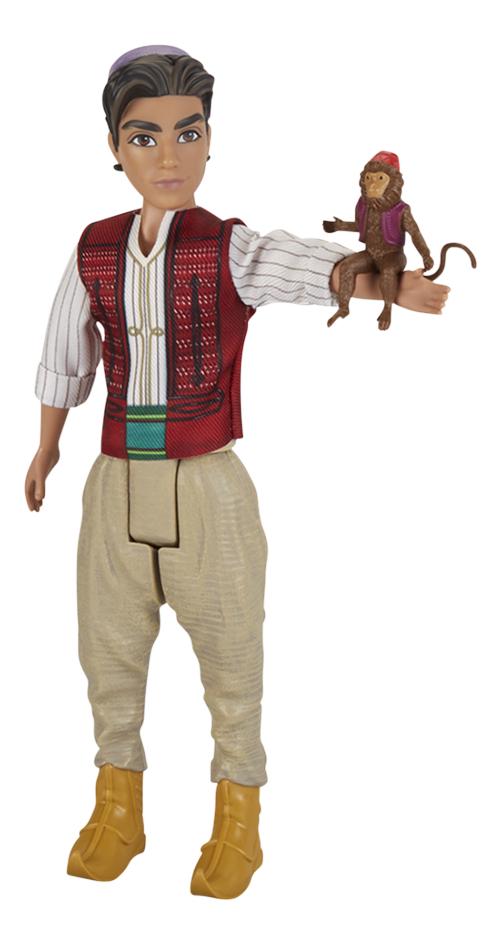 Afbeelding van Mannequinpop Disney Aladdin Fashion Doll Aladdin from ColliShop