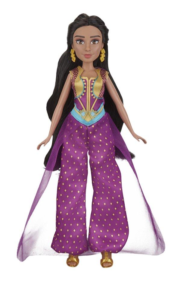 Afbeelding van Mannequinpop Disney Aladdin Fashion Doll Jasmine from ColliShop