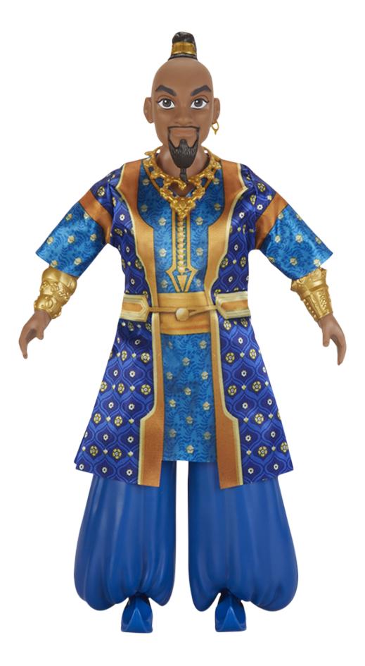 Afbeelding van Mannequinpop Disney Aladdin Fashion Doll Geest from ColliShop