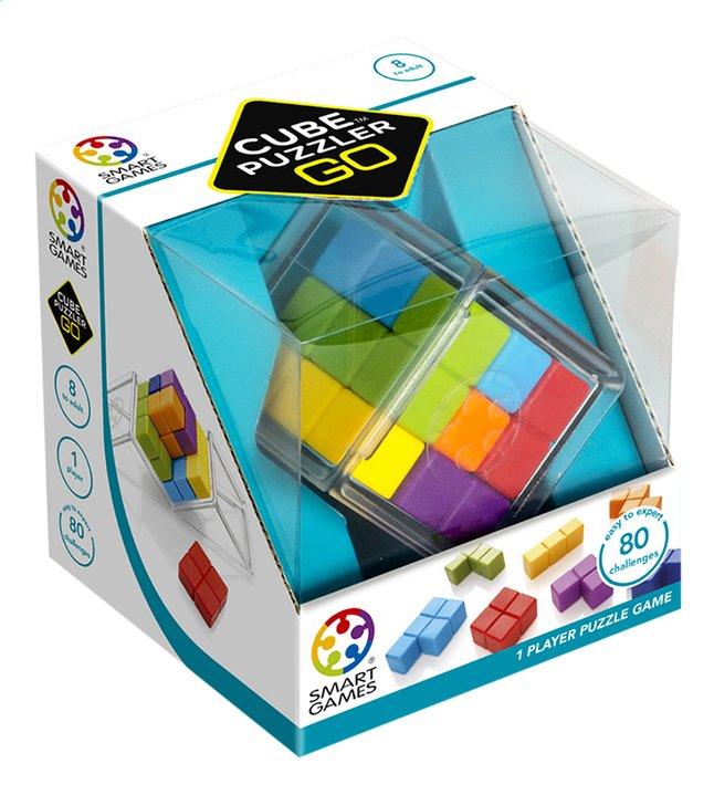Afbeelding van Cube Puzzler Go from ColliShop