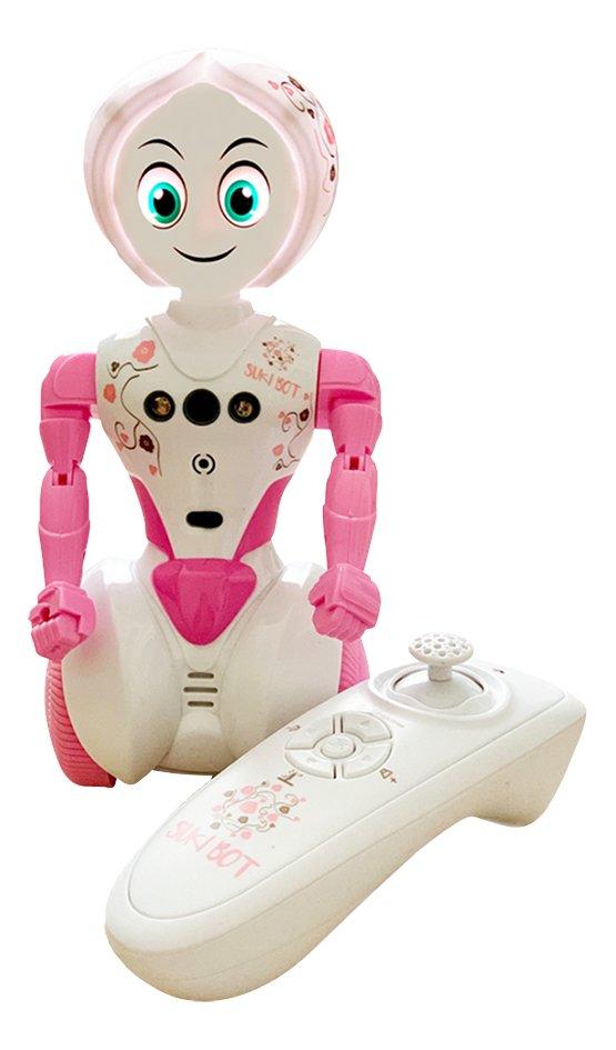 Image pour Gear2Play robot Suki Bot à partir de ColliShop