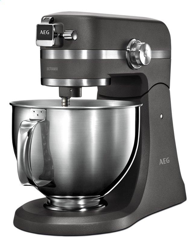 Image pour AEG Robot de cuisine UltraMix KM5540 à partir de ColliShop