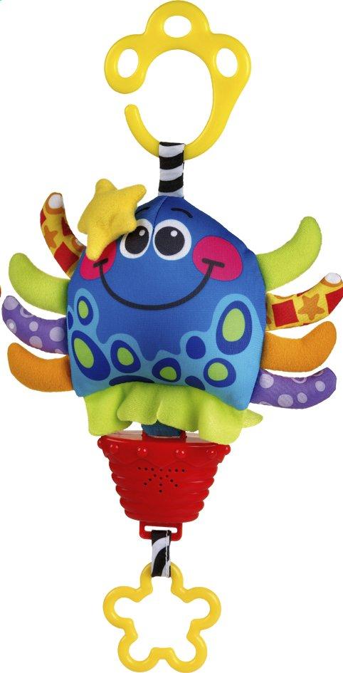 Playgro Jouet à suspendre Musical Pullstring Octopus