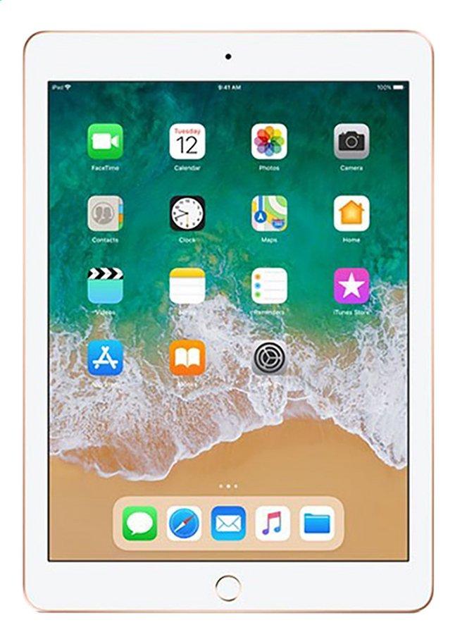 Image pour Apple iPad Wi-Fi + Cellular 32 Go or à partir de ColliShop
