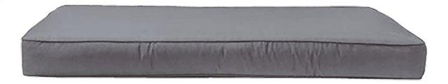 Afbeelding van Madison palletkussen zit Panama 120 x 80 Grey from ColliShop
