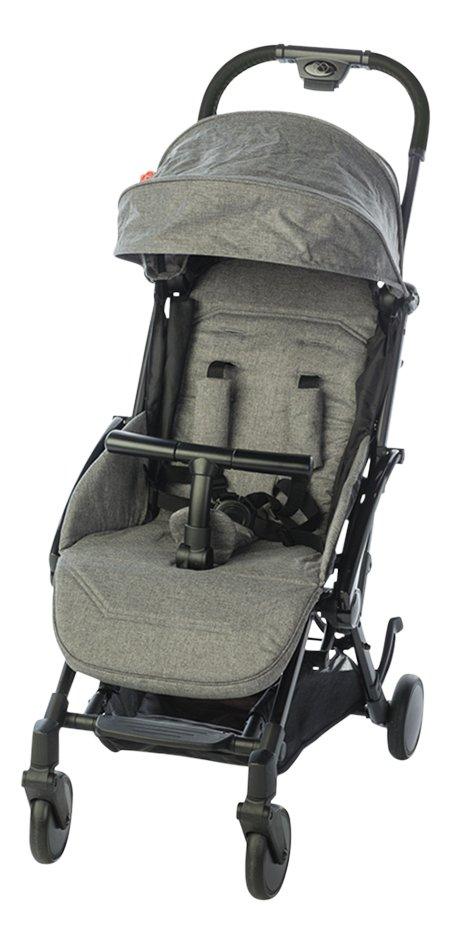 Afbeelding van Pericles Buggy XS Comfort Plus grey from ColliShop