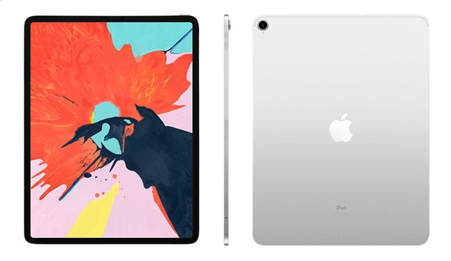 Image pour Apple iPad Pro Wi-Fi + Cellular 12,9