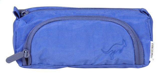 Afbeelding van Kangourou pennenzak blauw from ColliShop