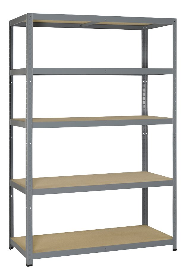 avasco opbergrek strong 265 b 120 cm collishop. Black Bedroom Furniture Sets. Home Design Ideas