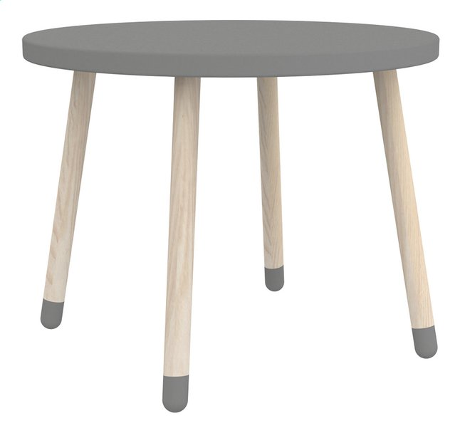 Afbeelding van Flexa Play tafel grijs from ColliShop