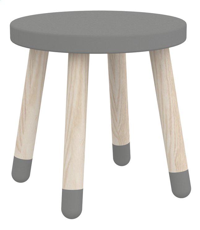 Afbeelding van Flexa Play kruk grijs from ColliShop