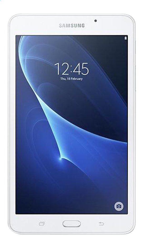 Afbeelding van Samsung tablet Galaxy Tab A 7 inch 8 GB wit from ColliShop