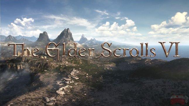 Xbox One The Elder Scrolls VI FR/ANG