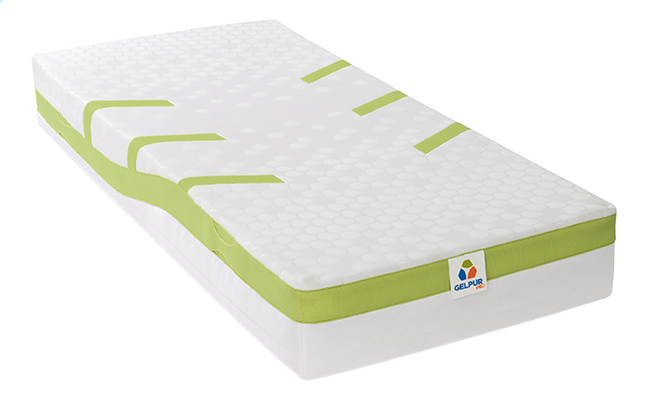 Afbeelding van Revor Gelmatras Business Gelpur medium from ColliShop