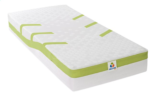Afbeelding van Revor Gelmatras Business Gelpur medium 140 x 200 cm from ColliShop