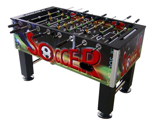 Afbeelding van Tafelvoetbal Soccer from ColliShop