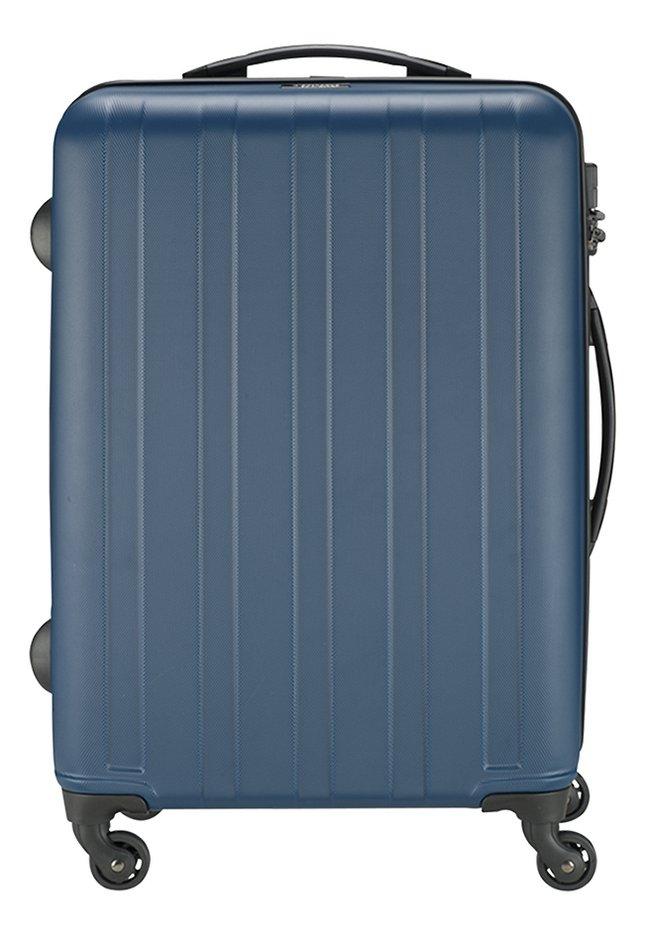 Image pour Princess Traveller Valise rigide Madrid dark blue 68 cm à partir de ColliShop