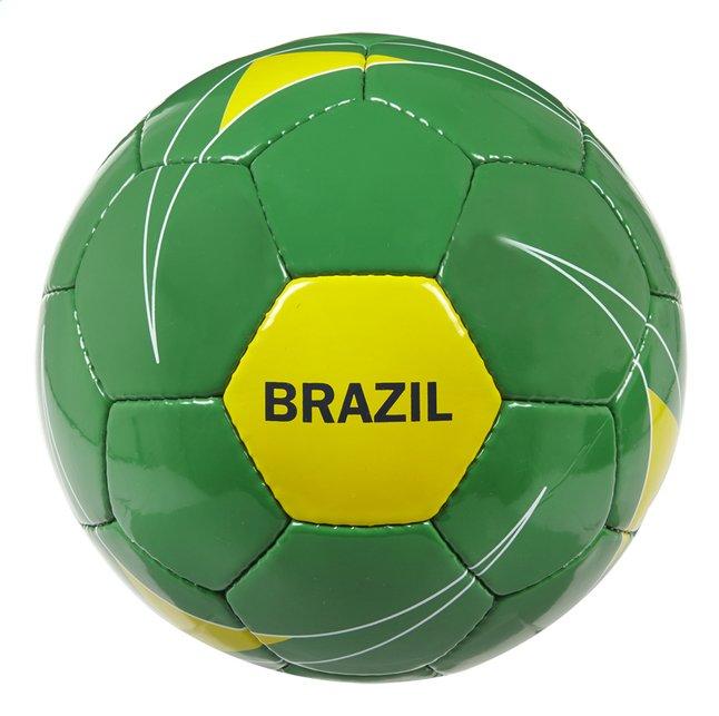 Afbeelding van Voetbal Brazilië maat 5 from ColliShop
