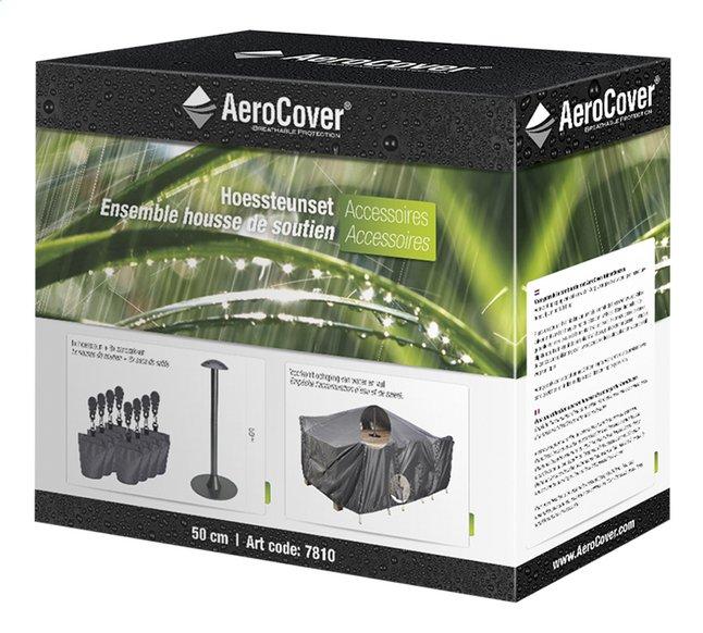 Afbeelding van AeroCover Steunset voor tuinmeubelhoes from ColliShop