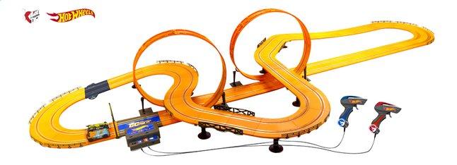 Image pour Circuit Hot Wheels Slot Car Track Set à partir de ColliShop