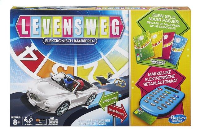 Image pour Levensweg Elektronisch bankieren NL à partir de ColliShop