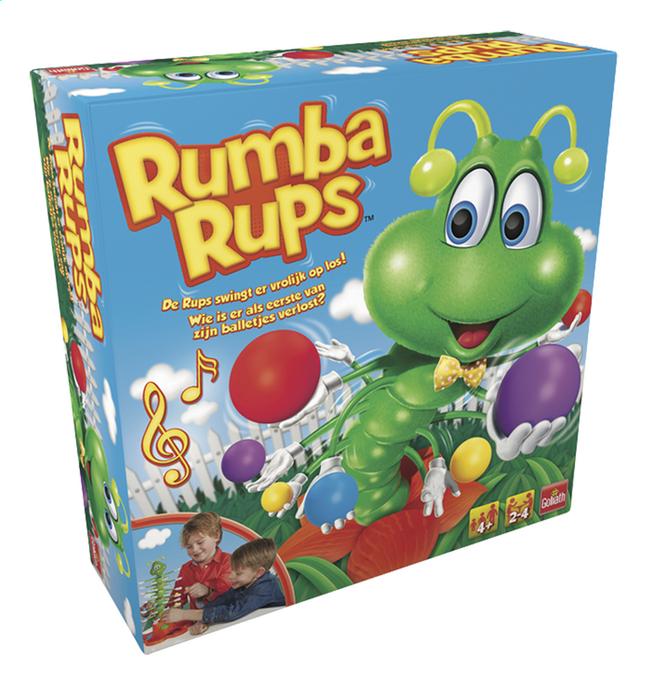 Afbeelding van Rumba Rups from ColliShop