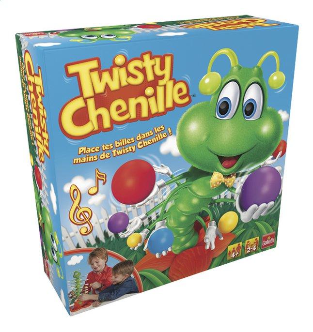 Image pour Twisty Chenille à partir de ColliShop